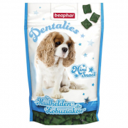 Beaphar Dentalies Mini Snack 150 g