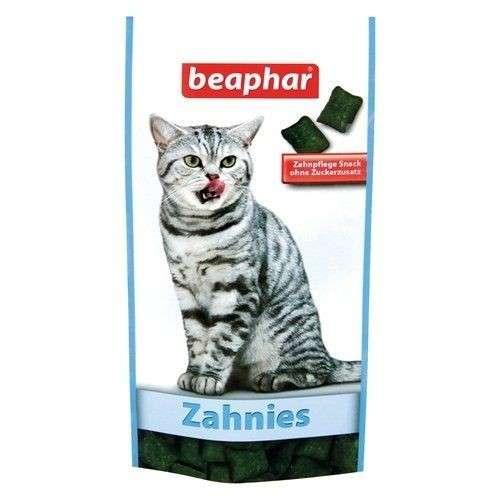 Beaphar Zahnies 35 g 8711231130696 Erfahrungsberichte
