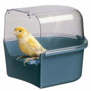 Ferplast TREVI 4405 Canary Bath 14x15.7x13.8 cm