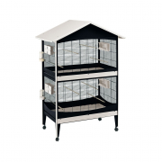 Ferplast Aviary Duetto Art.-Nr.: 15873