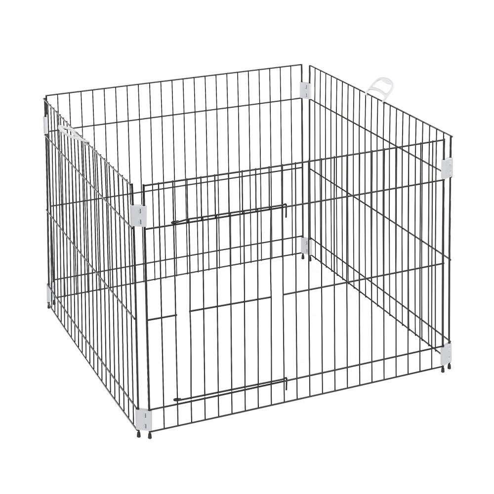 Ferplast Park voliere voor konijnen   met korting aantrekkelijk en goedkoop kopen