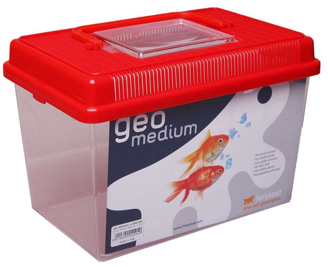 Ferplast Geo Medium  2.5 l