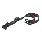 Nylon Halsband CLUB C20/56 36-56 cm