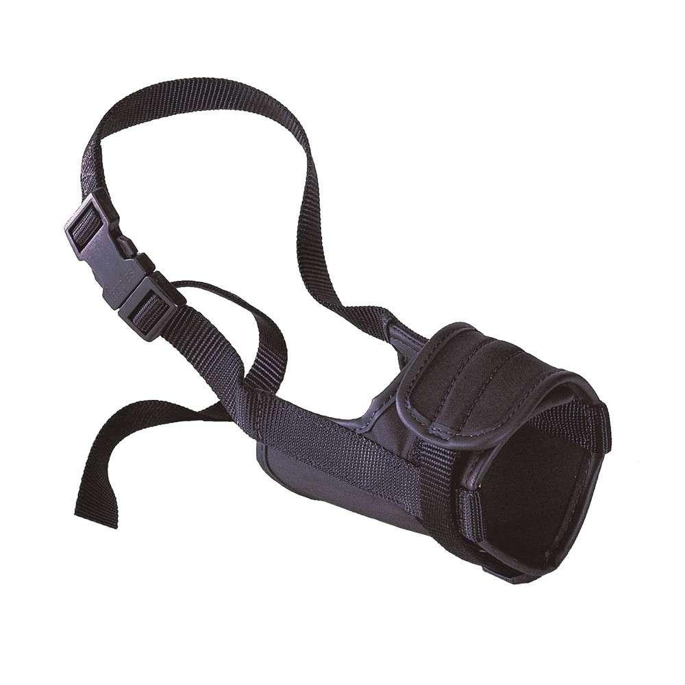 Ferplast Muilkorf Safe, Zwart S  met korting aantrekkelijk en goedkoop kopen
