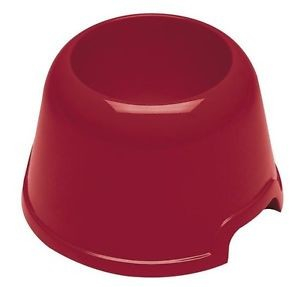 Ferplast Eetbakje Party 14  500 ml Rood