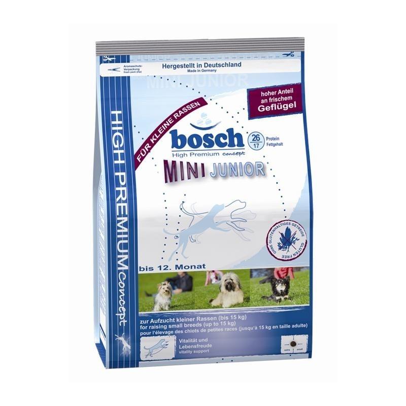 Bosch Mini Junior 1 kg