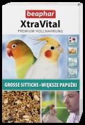 XtraVital Large Parakeet 1 kg