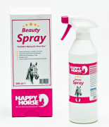 Happy Horse Beauty Spray for Hest behandling   merkevarer av høy kvalitet til lave priser!