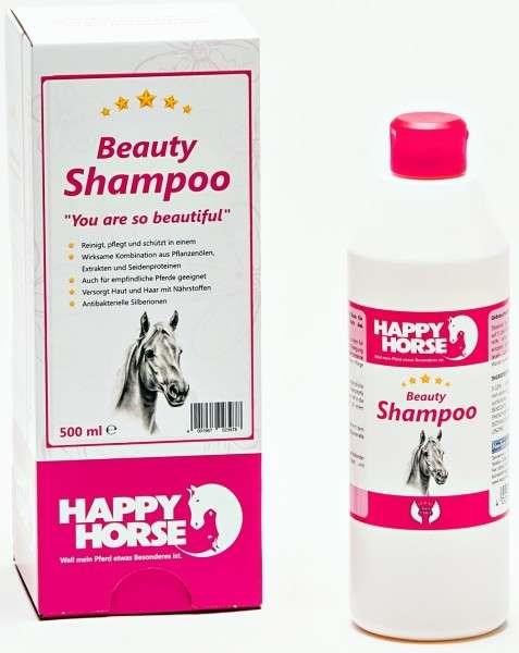 Beauty Shampoo 500 ml  från Happy Horse köp billiga på nätet