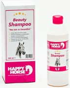 Beauty Shampoo Happy Horse - kjøp billig med gode rabatter