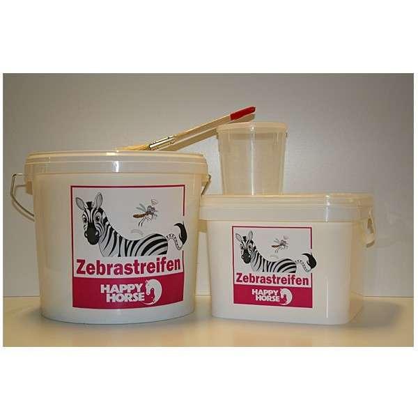 Zebra Stripes 1 kg  från Happy Horse köp billiga på nätet