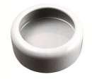 EBI Keramiknapf weiß XL 400 ml Käfige & Voliere