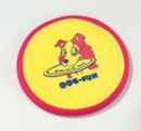 Europet-Bernina Frisbee Nylon 25 cm - Hundefrisbees