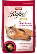 Rafiné Cross Adult Beef, Lamb & Rabbit 15 kg