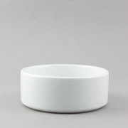 EBICeramic bowl L White