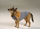 Dog jacket L 68 cm