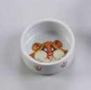 Keramik Napf Motiv Hamster 85mm x 35mm - EAN: 4047059137529