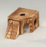 "Holz-Hamsterhaus ""Corner"" - EAN: 4047059216392"