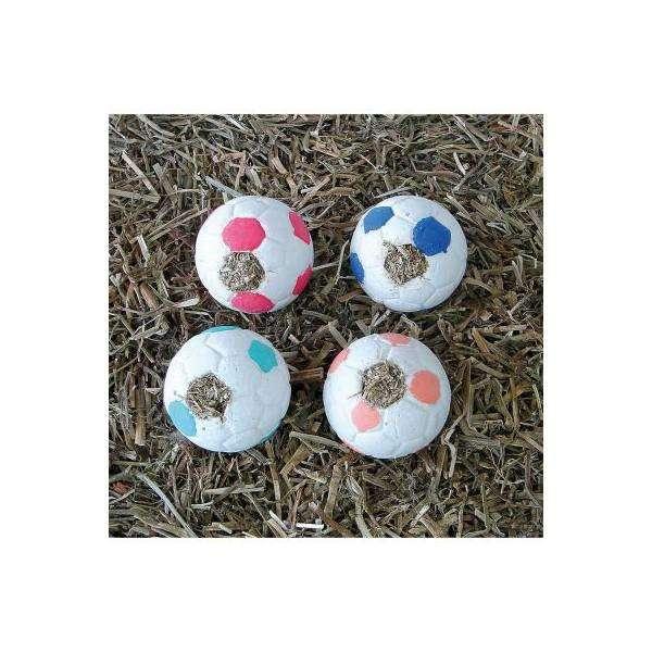"EBI Mineral salt stone with alfalfa ""Soccer"" 50 g"
