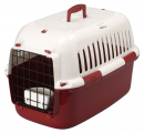 EBI Pet Carrier TFD ML, Red 49x32x32 cm