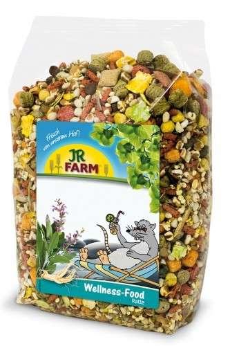 JR Farm Wellness-Food for hamsters 400 g