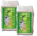Golden Pine Cat Litter 4 kg
