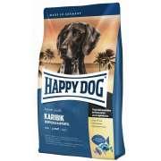 Happy Dog Supreme Sensible Karibik avec Poisson de mer et Pomme de terre 4 kg