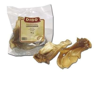 Dibo Lammeøre 5 kg, 70 g køb rimeligt og favoribelt med rabat