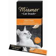 Cat Snack Crema con queso 6x15 g