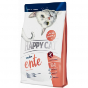 Kuivaruoat Happy Cat Sensitive Ankka Riisi ja Peruna 1.4 kg