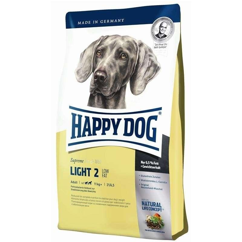 Happy Dog Supreme Light 2 - Low Fat 300 g