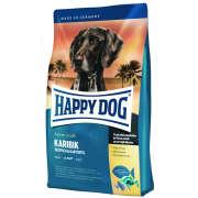 Happy Dog Supreme Karibik - Seafish and Potatoes 300 g