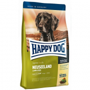Happy Dog Supreme Sensible Neuseeland med Lamb och Rice 1 kg