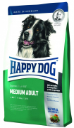 Supreme Fit & Well Medium Adult Happy Dog 4 kg, 300 g, 14.5 kg, 12.5 kg, 1 kg