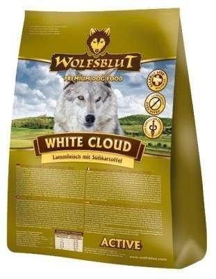 Wolfsblut White Cloud Active Lam & Zoete Aardappelen 500 g 4260262760647