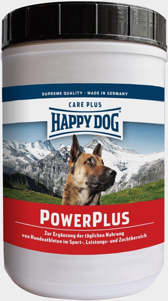 Happy Dog PowerPlus 900 g osta edullisesti