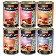 Animonda GranCarno Sensitive Adult Mixpack 6x400 g