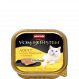 Animonda Vom Feinsten Adult with Turkey, Beef and Carrot 100 g, 32x100 g