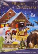 JR Farm Adventskalender für Hunde 240 g