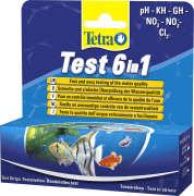 Test 6in1, 25 str. Tetra kvalitet till riktigt bra priser
