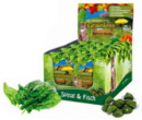 JR Farm Grainless Autumn Drops - Spinach & Fish 30 g