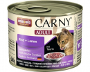 Carny Adult Beef + Lamb 200 g fra Animonda