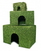 Hay House with Leafy Roof - EAN: 4024344184772