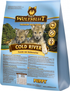 Wolfsblut Cold River Puppy with Trout and Sweet Potato 15 kg