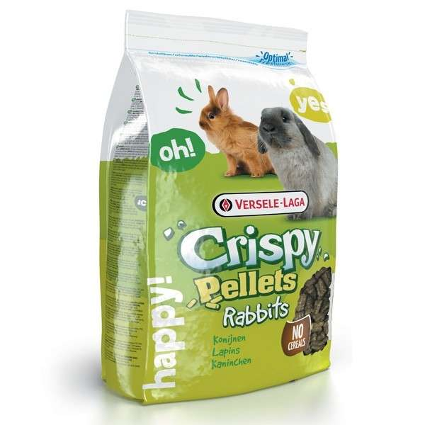 Versele Laga Crispy Pellets-Maintenance Rabbits 2 kg