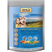MAC's Adult Large Breed Kip, Lam & Zalm 750 g