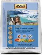 Dog Adult - Huhn, Lamm, Lachs 750 g