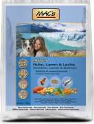Dog - Adult Chicken, Lamb & Salmon 750 g