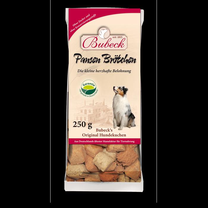 Bubeck Petit pains de rumen 750 g, 250 g, 10 kg