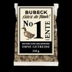 Bubeck No.1 mit Ente